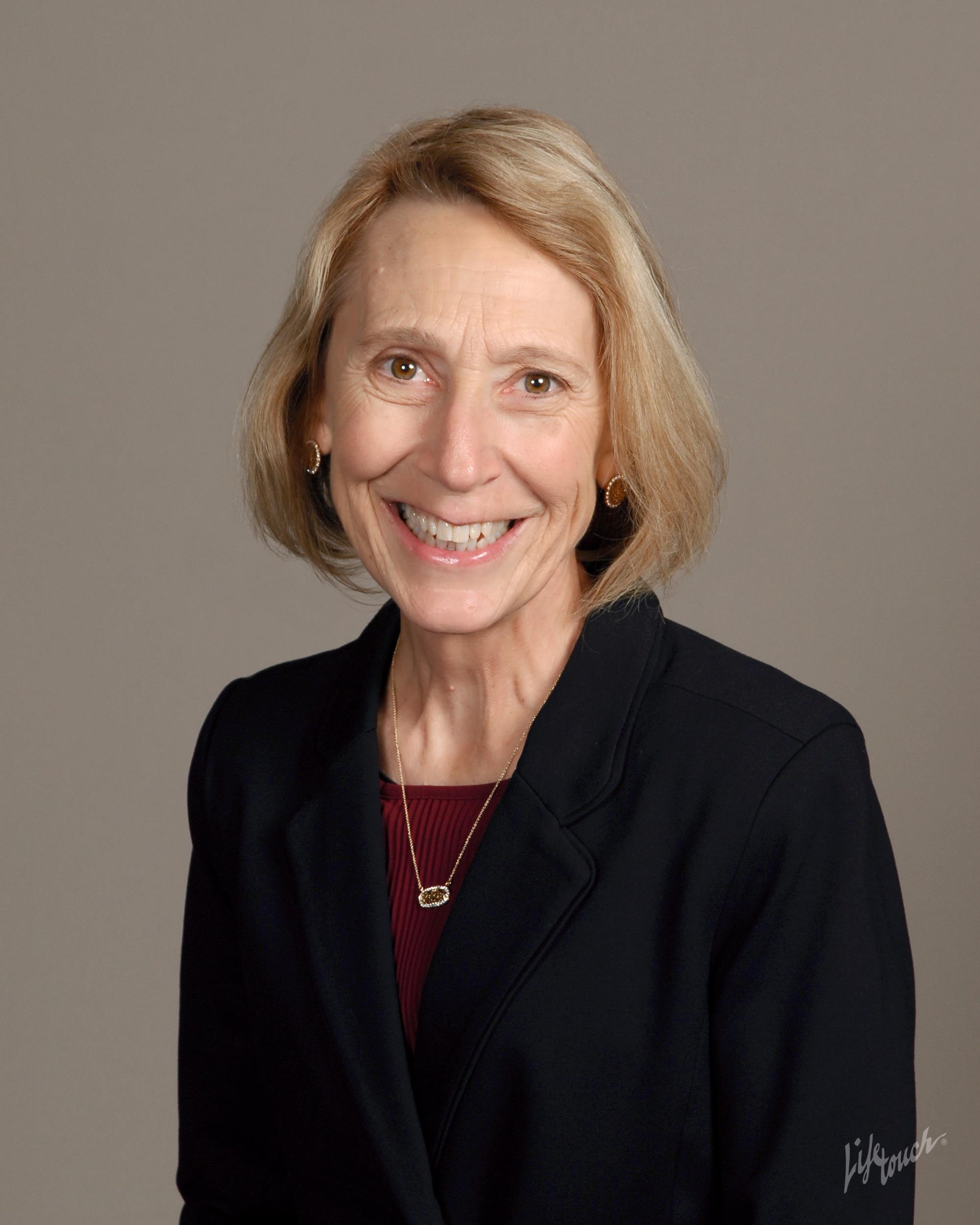 JoAnn Gieselman, Board Member