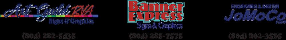 Art Guild & Banner Express