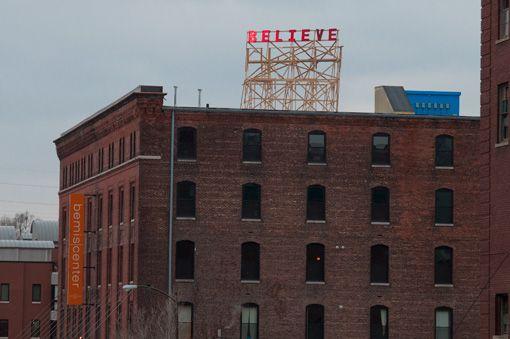 Jason Manley, Suspending Belief (2012)