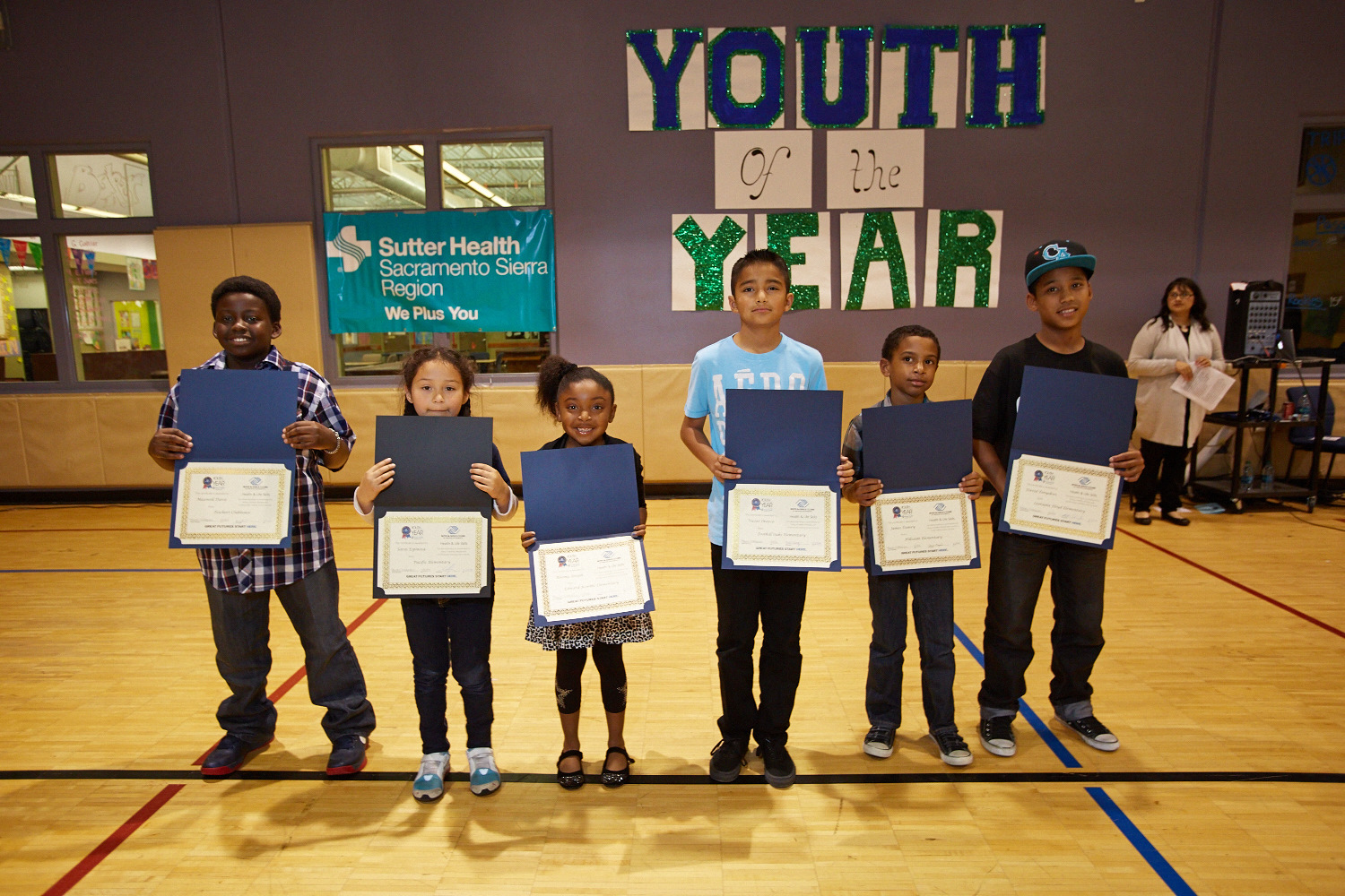 Boys and Girls Clubs of Greater Sacramento : News & Events : Event