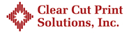 Clear Cut Print Solutions, Inc.