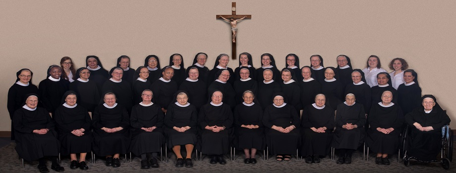 Missionary Benedictine Sisters of Tutzing- Immaculata