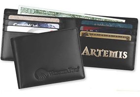 ad specialty billfold