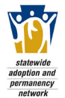 statewide adoption and permanency network