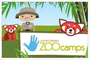 Zoo Camp - General