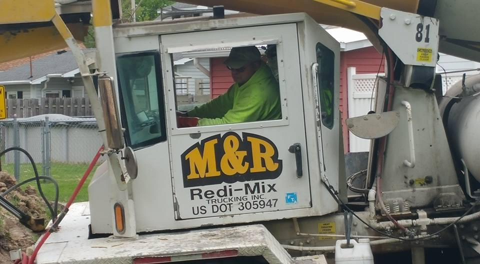 Thank you M&R