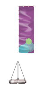 Large Outdoor Flag