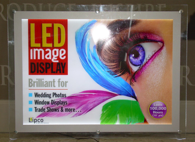 Lighted Display