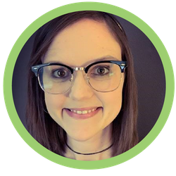 Noelle Wegner, Assistant VP Preschool Development Grant/Communities for Kids+