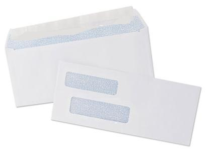 Statement/Check Envelopes
