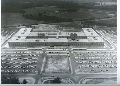 1957: First NSA Open House