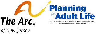 The Arc of New Jersey Planning for Adult Life