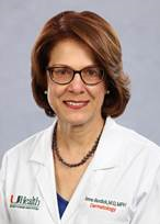 Anne E. Burdick, MD, MPH