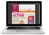 AIPM Electronic Newsletter (2-page)