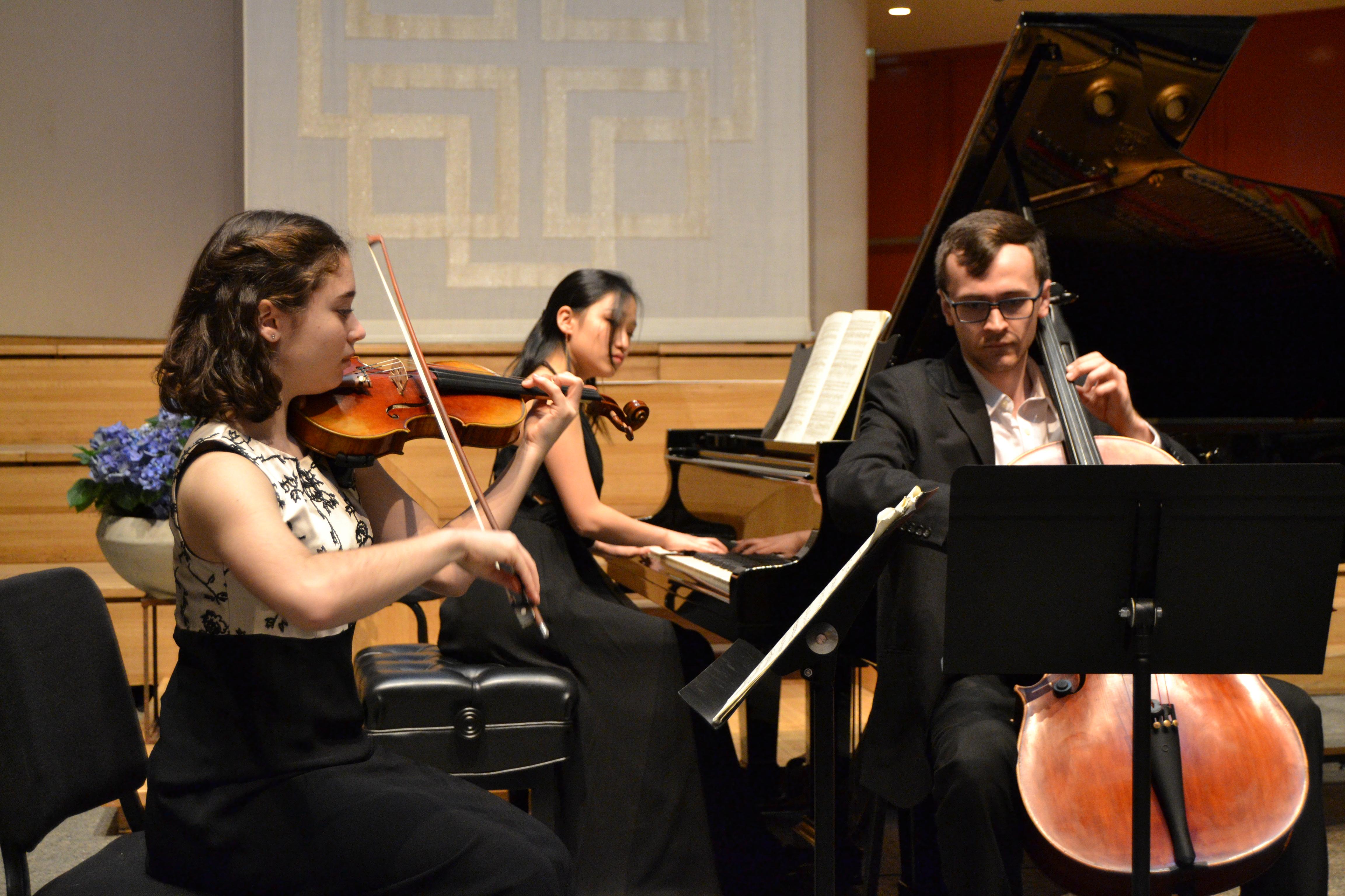 Festival Evening | Chamber Music