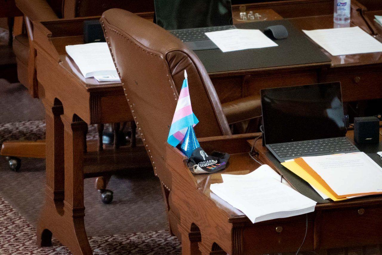 Gender Modification Surgeries Constitute Child Abuse, Texas Family Protective Services Announces