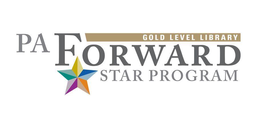 PA Forward Gold Star Library