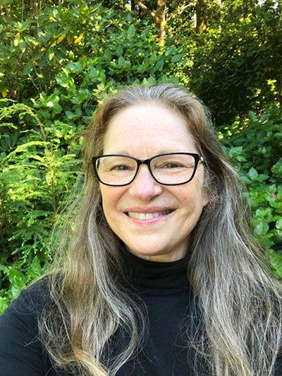 Ann Schmierer, Ph.D.