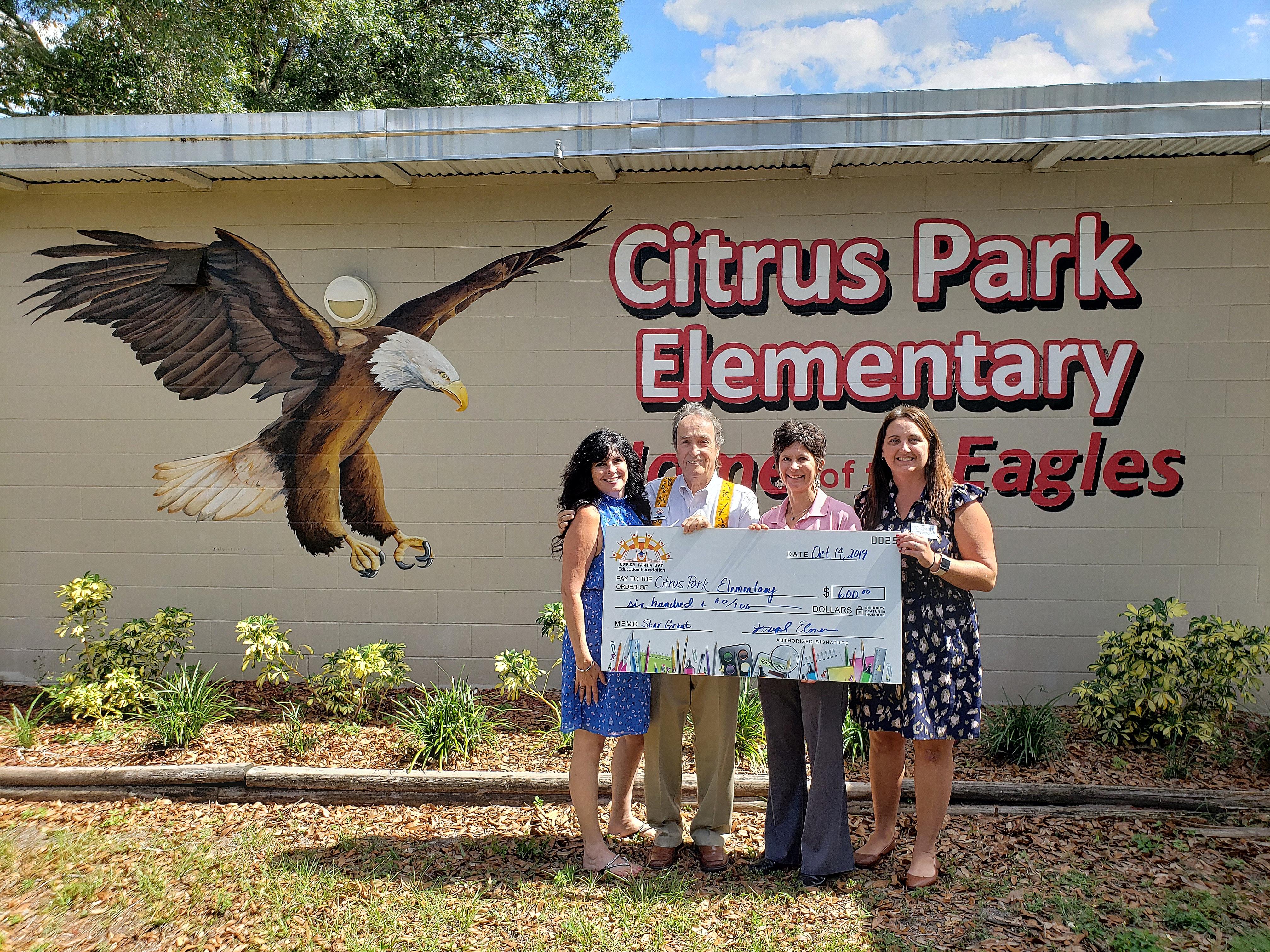 Citrus Park Elementary