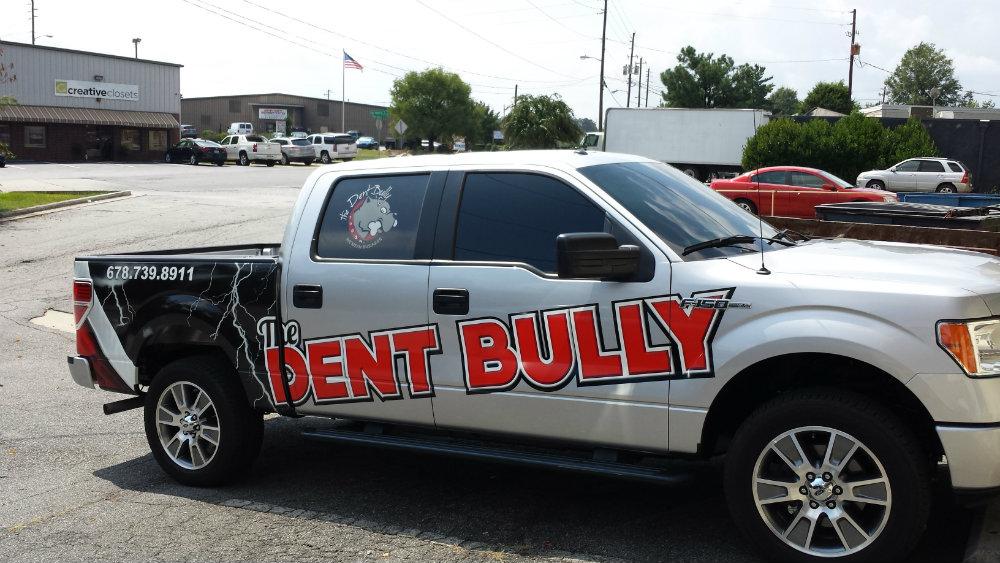 Dent Bully