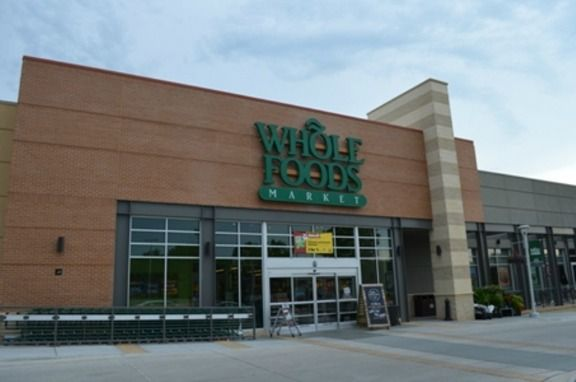 Whole Foods - Lincoln, NE