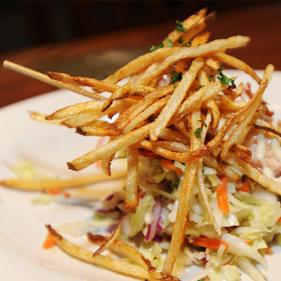 Easy Cabbage Salad