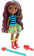Ellana S. - Age 5