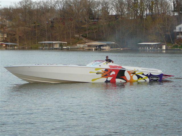 Boat Wrap 10