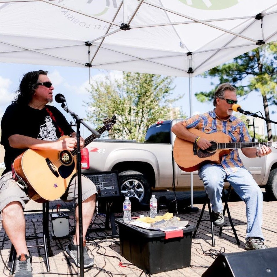 Brown Bag: a FREE Legal & 'Lectric concert