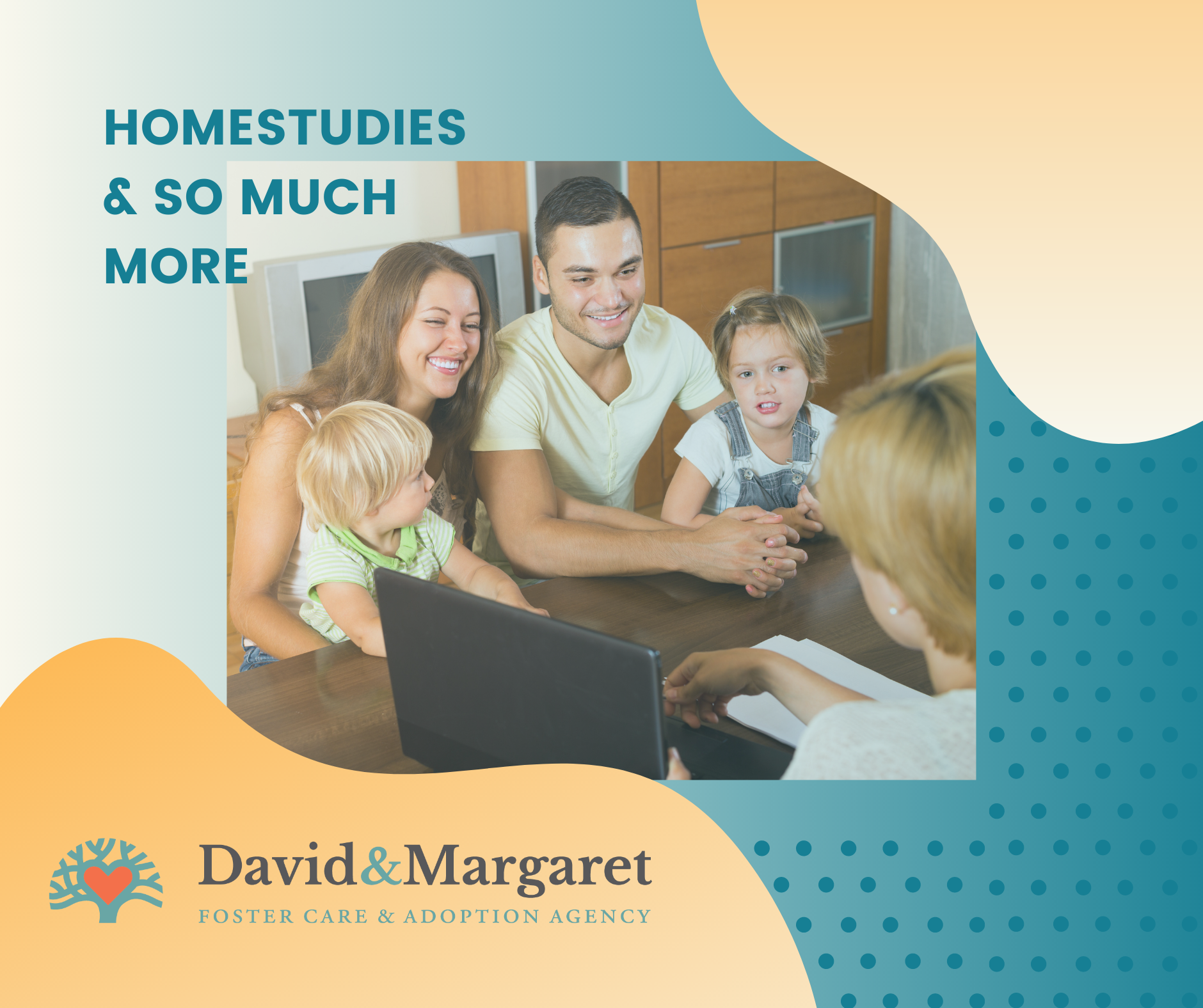 Spotlight on Home Studies!