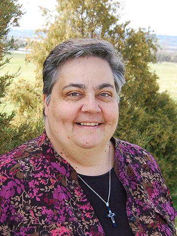 Sister Nancy Miller to Celebrate 25th Jubilee - June 18, 2016