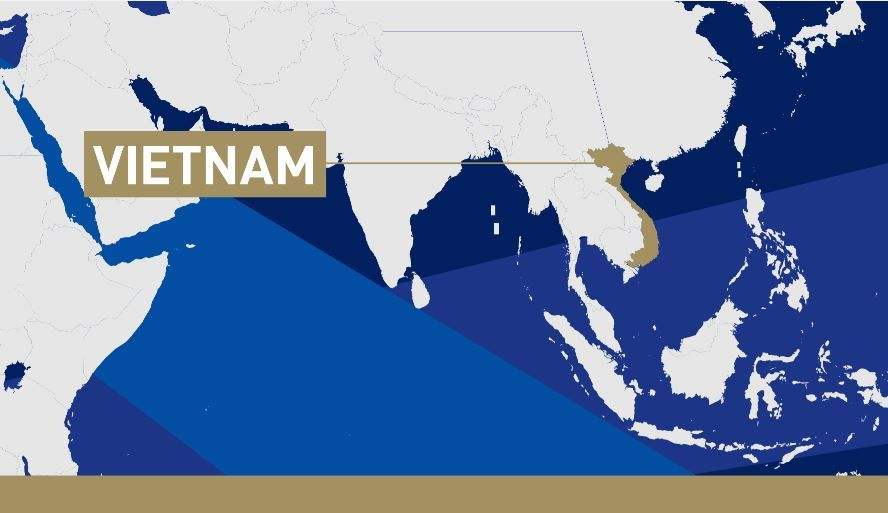 2018 Cluster Munition Remnants Report for Vietnam