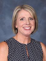 Allison Lanter - Education Foundation Specialist