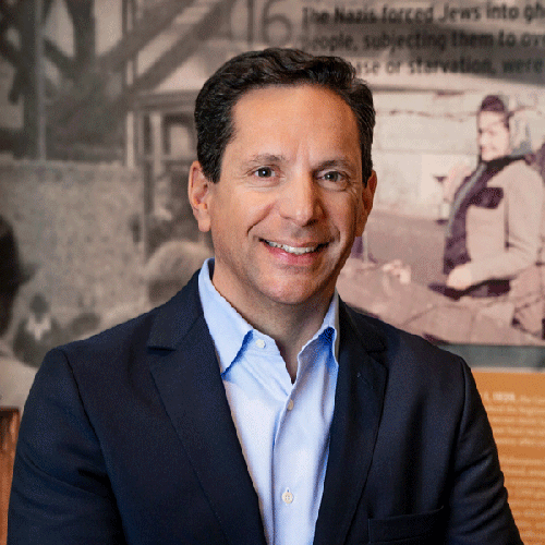 David Alhadeff