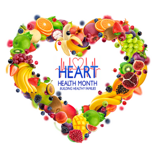 Heart Health Recipes