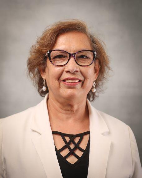Maria Barocio, Community Health Worker