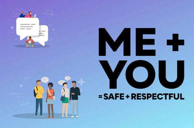 Safe + Respectful