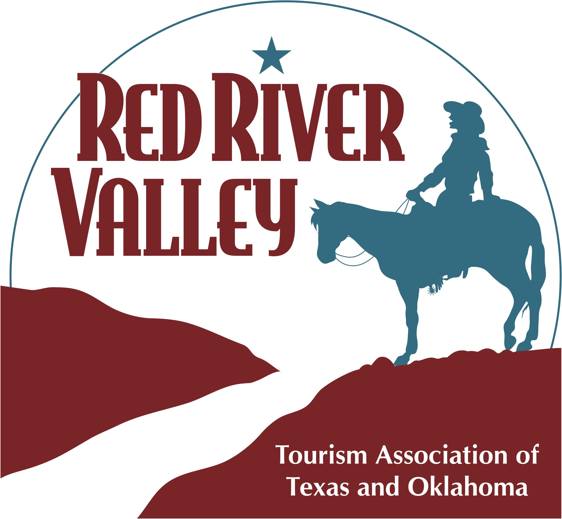 Red River Valley Tourism Logo