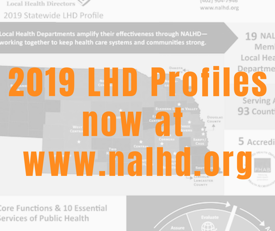 2019 LHD Profiles