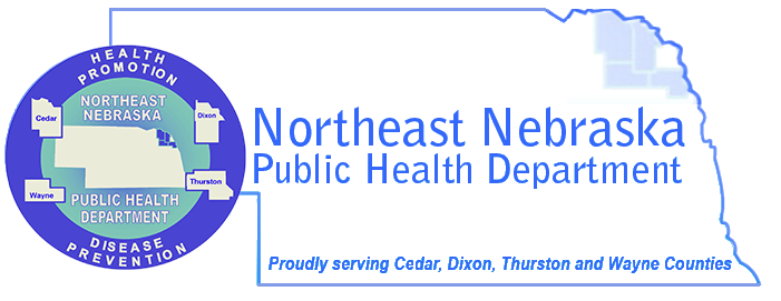 Northeast Nebraska Public Health Department