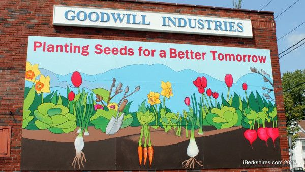 Tyler Street Community Mural Unveiling Slated for Saturday