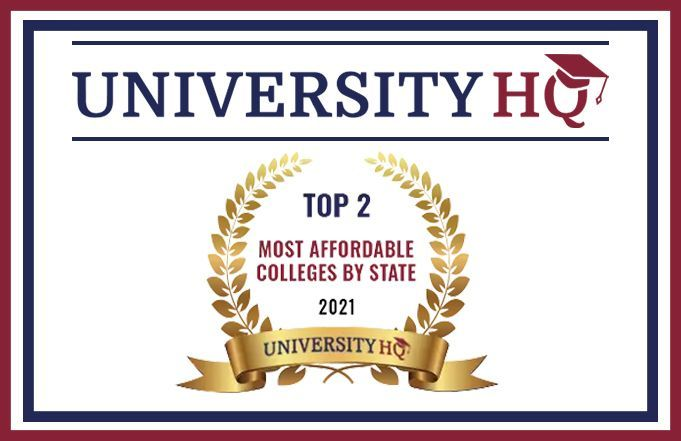 Montana Western Ranked as the Most Affordable University in Montana