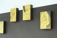 SODZO: Work By Tana Quincy   Underground