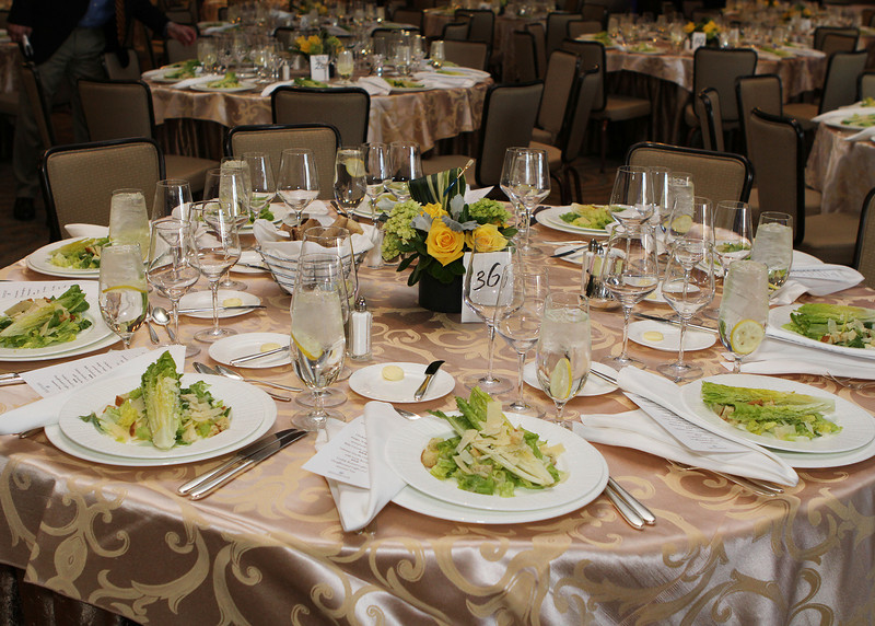 21st Annual Circle of Friends Gala & Auction