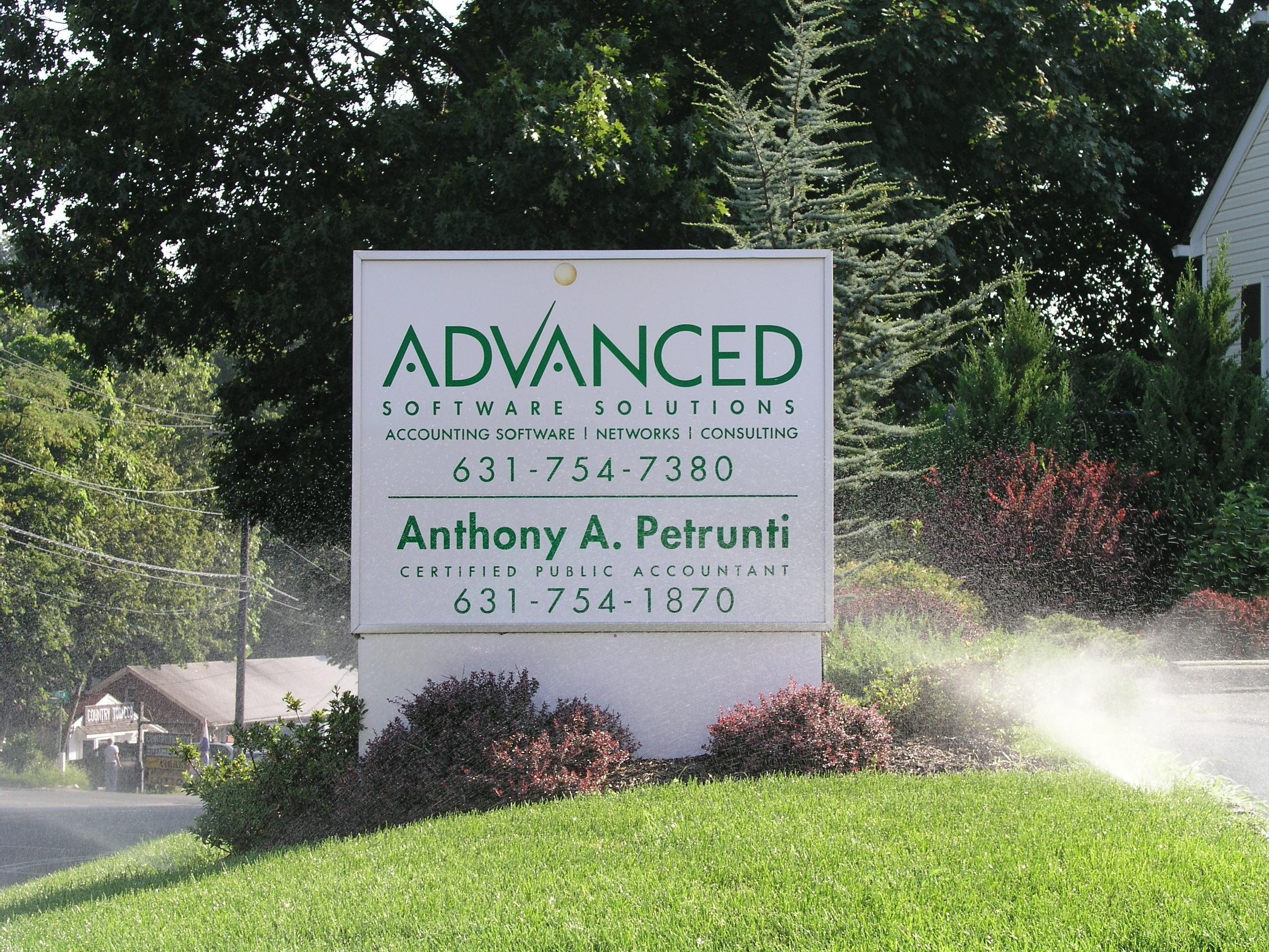 Advanced Software