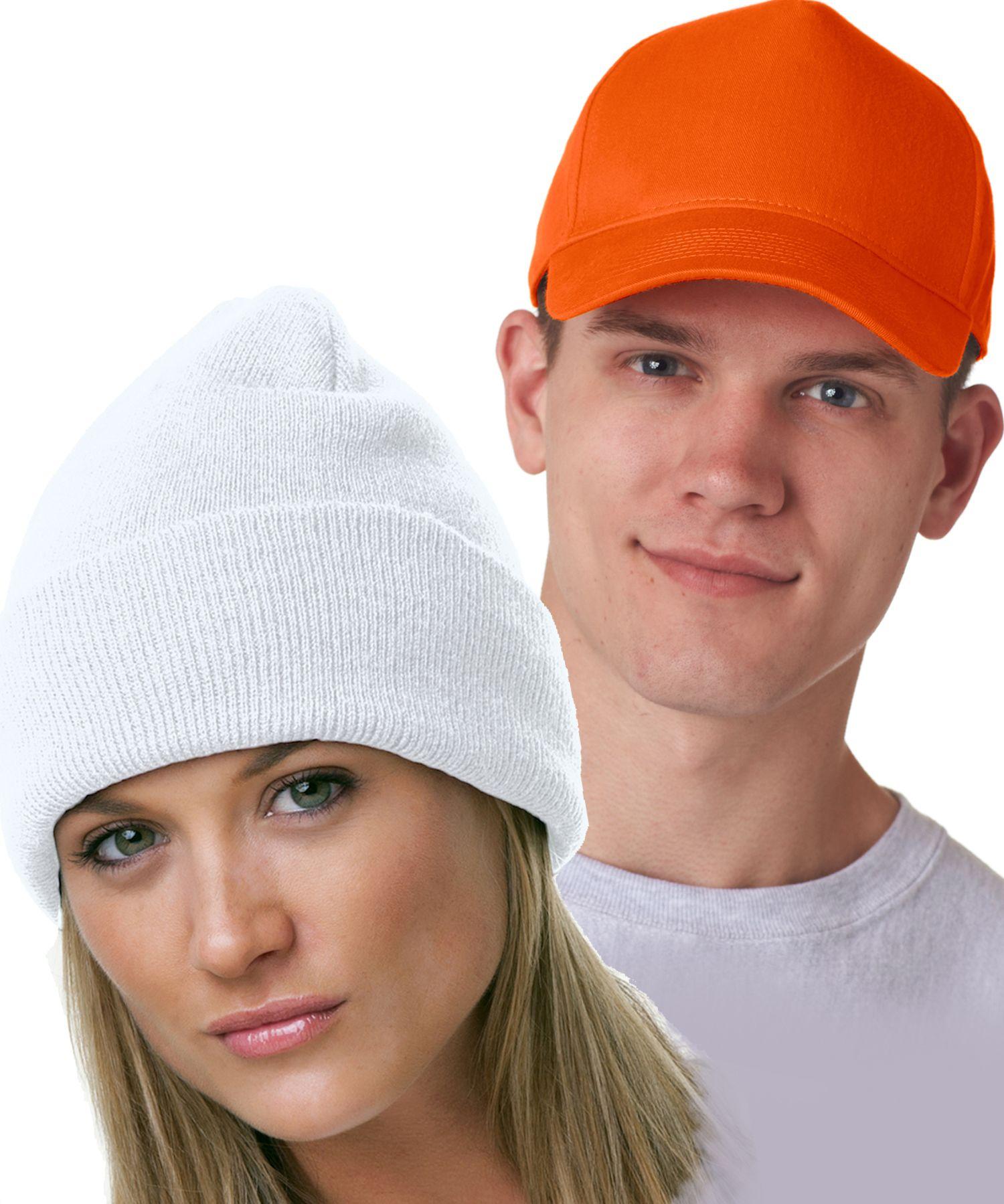 All Headwear