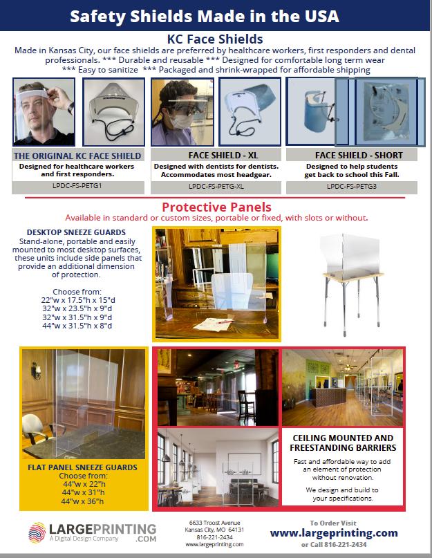 Brochure & Pricing