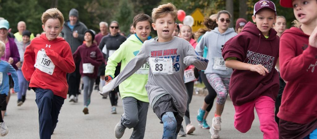 The 5th Annual Strides for Education 5K 5/31/20
