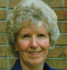 Jean Dowell