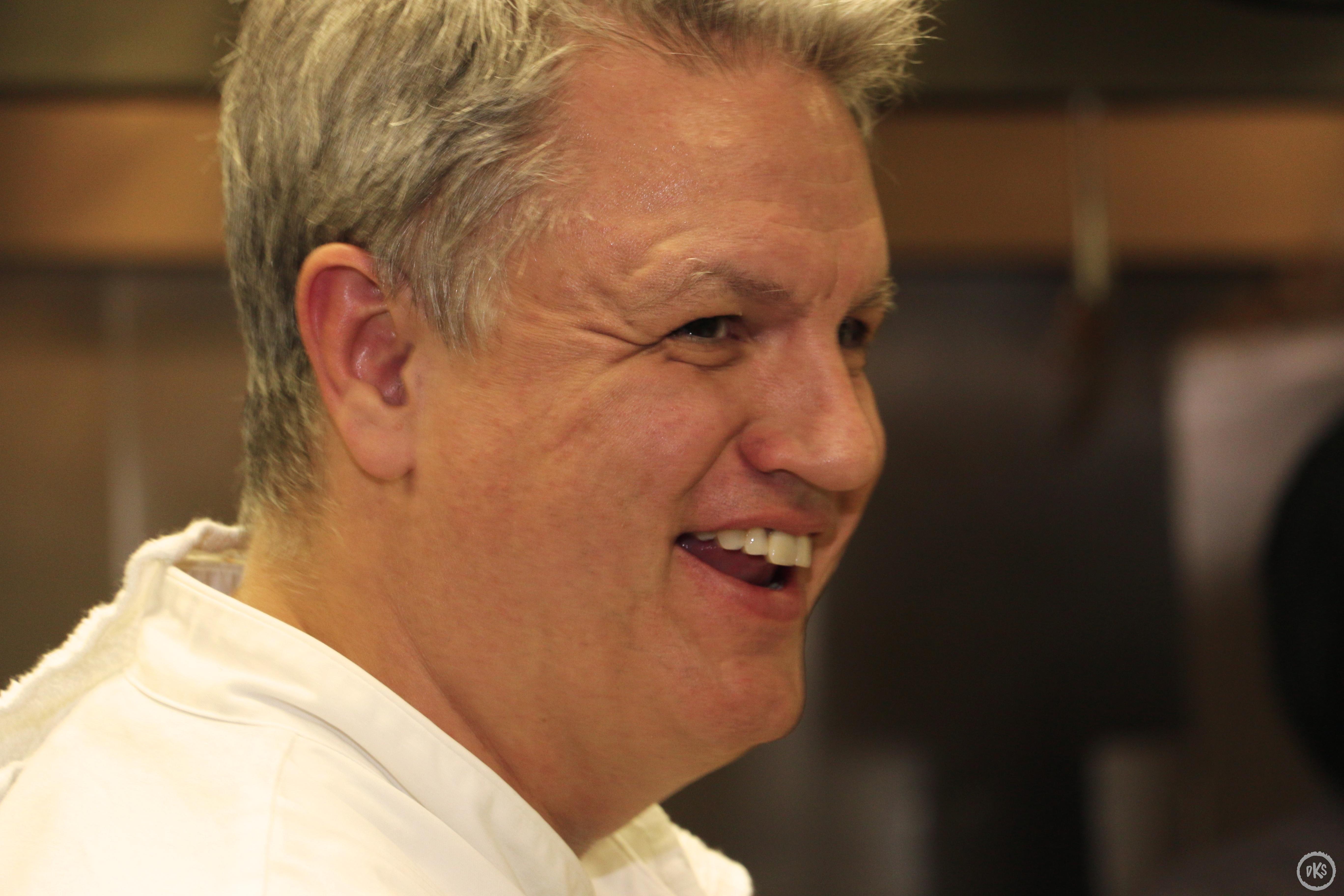 Chef Ursick
